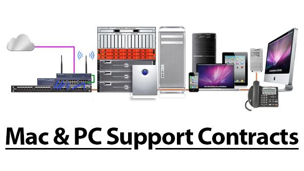 JRP Mac Computer Support