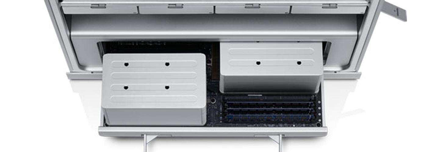 Mac and PC Windows Hardware