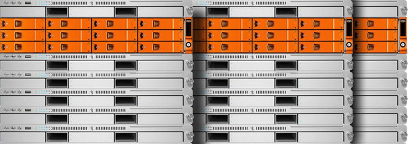 Servers for Mac and Windows