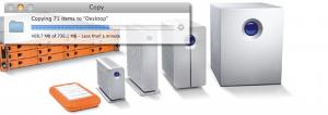 Mac and Windows Servers