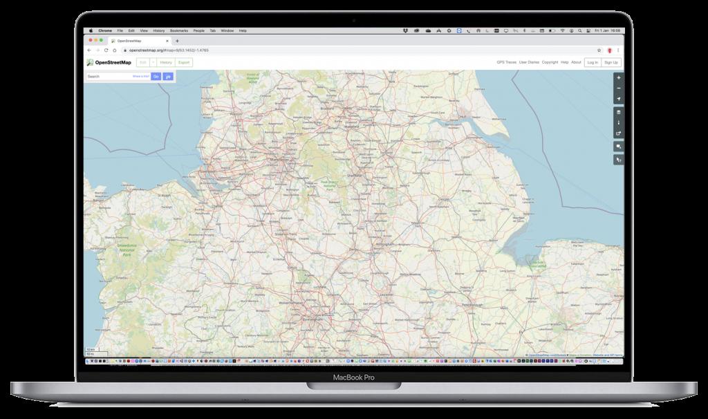JRP Mac Support Yorkshire LEEDS UK